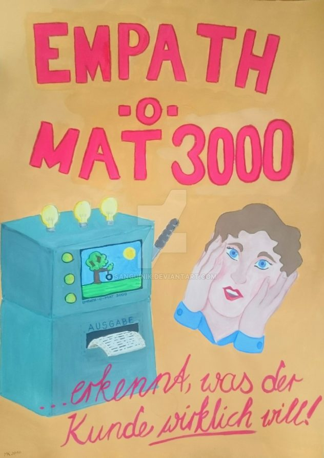 Empath-O-Mat 3000